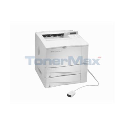 HP Laserjet 4050
